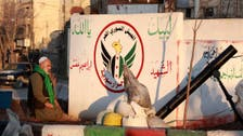Syrian rebels declare new assault on Aleppo after Assad gains