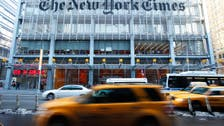 New York Times reconciles with declining ad revenues