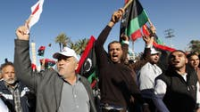 Libyans oppose congress extension amid political confusion