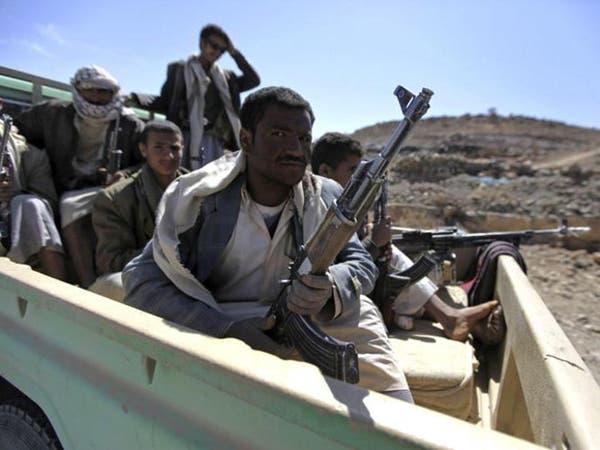 قبائل أرحب تتخذ قراراً مفاجئاً بعدم مواجهة الحوثي