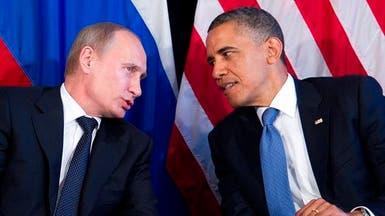 أوباما يهدد بوتين: موسكو ستدفع ثمن تدخلها في القرم