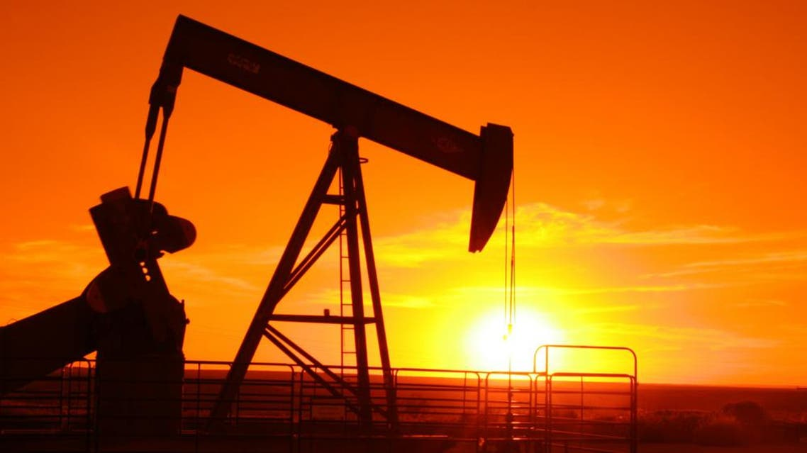 oil iran shutterstock