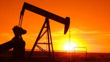 Oil is in a low trading range - not continually falling