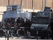 مصر.. تأهب أمني مع اقتراب ذكرى ثورة 25 يناير