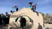 Israeli demolition of Palestinian homes at 5-year high