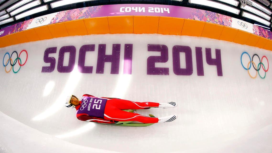 sochi 1 reuters