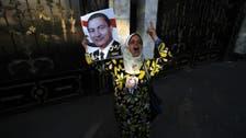 Mubarak's retrial resumes in 'secret session'