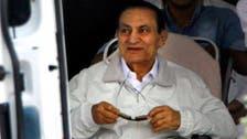 لرابع مرة.. النقض تنظر محاكمة مبارك في قتل المتظاهرين