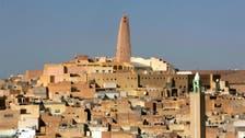 Two dead as tensions rise in Algerian desert city