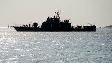 Iran sends warships close to U.S. borders