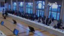 1800GMT: Round two of Syria peace talks to resume Monday