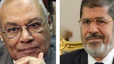Mursi enquires about Sisi's presidency in leaked recording