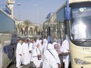 """""""الحج"""": فرع الوزارة بجدة استقبل 877,162 حاجاً"""