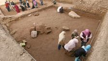 Egyptian team finds trove of ancient artifacts