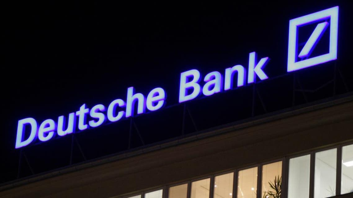 The Dubai Financial Services Authority sued Deutsche Bank last year, after investigations into the bank's wealth-management division. (File photo: Shutterstock)
