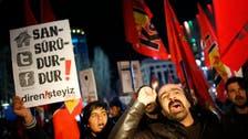ترکی سے صحافی کی بے دخلی پر انسانی حقوق کے کارکنان کی تنقید