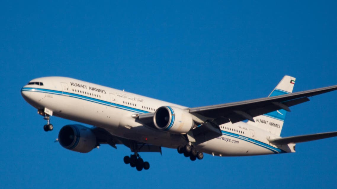 Kuwait's parliament voted on Wednesday to investigate all contracts signed by state-owned Kuwait Airways. (File photo: Shutterstock) s