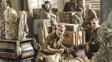 فيلم جورج كلوني يستحوذ على الاهتمام في مهرجان برلين