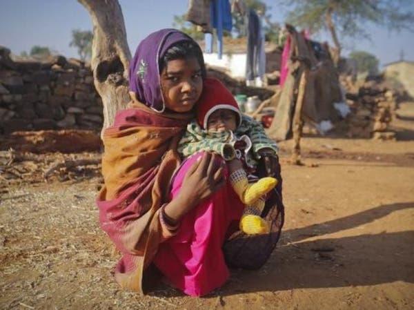 مليون موريتاني يعانون من سوء التغذية
