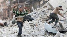 Saudi Arabia calls for urgent U.N. meeting on Syria