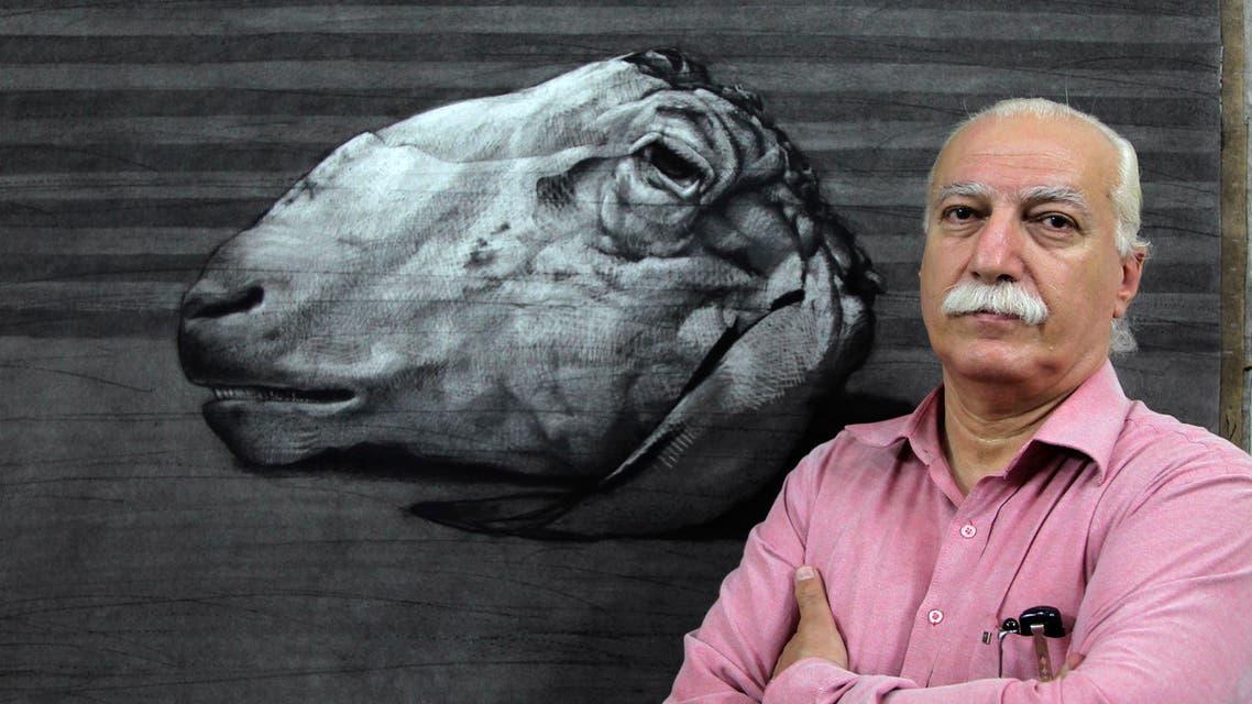 Youssef Abdelke Reuters