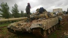 Islamist fighters seize village in Syria's Hama