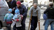 Deal clinched for rebel retreat from Syria's Homs