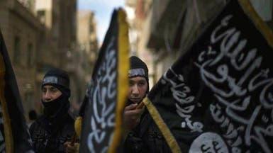 بريطانيا تواصل ملاحقة مواطنيها المقاتلين في سوريا