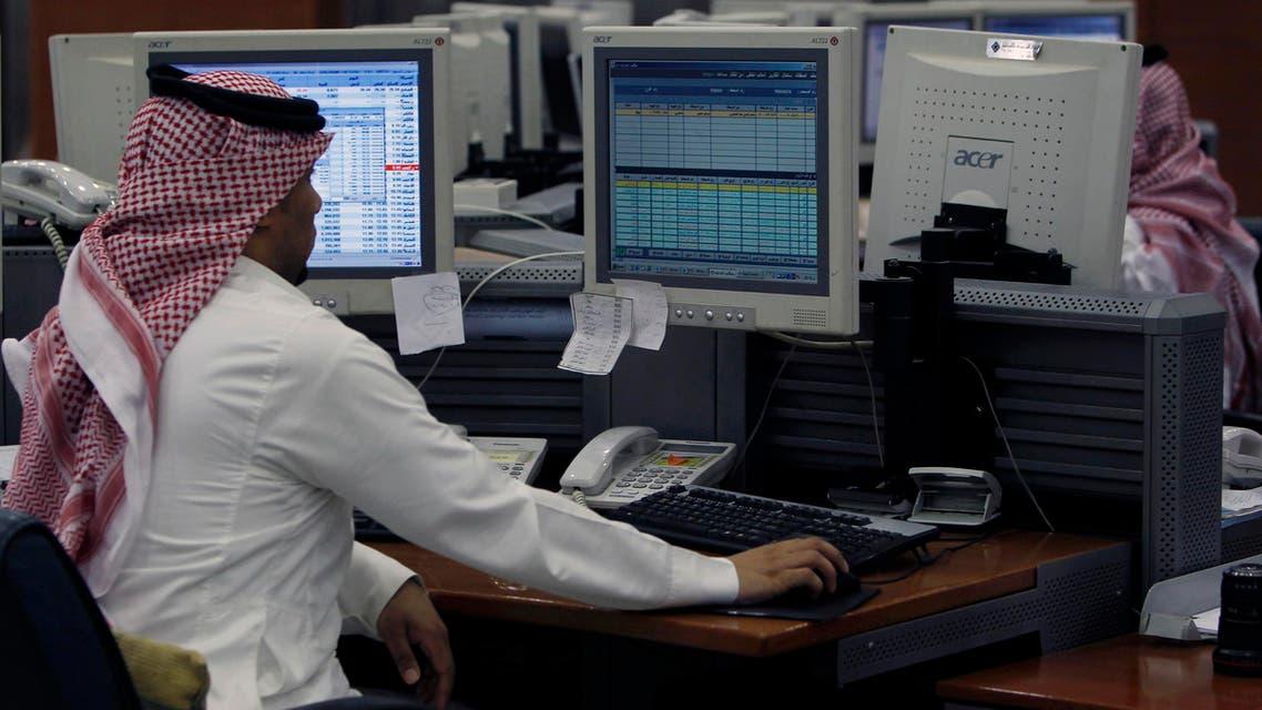 saudi trader reuters