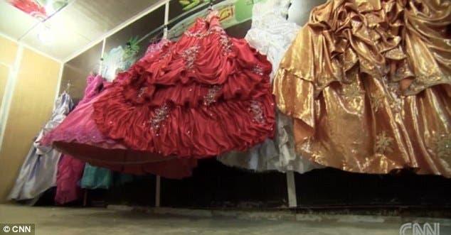 zaatari wedding boutique CNN 2