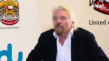 Branson: space tourism lift-off 'in months'