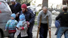 Homs evacuation extended until Wednesday