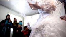 Syria's child brides in Zaatari refugee camp speak up