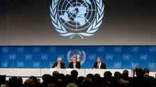 Syrian rivals resume peace talks in Geneva