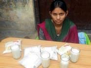 فتاة هندية في الـ25 لم تتذوق الطعام منذ ولادتها