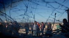 Israeli air strikes target Hamas armed wing