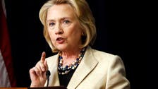 Hillary Clinton faces new barrage from the right over Benghazi