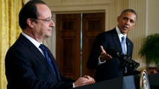 Obama warns firms rushing for business with Iran