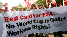 U.N. rights panel urges Qatar on labor law