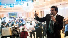 Israeli singer Zion Golan proves surprise hit in Yemen