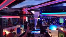 Al Arabiya chief: Al Hadath is a new model of TV journalism