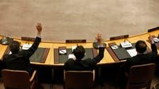 Russia decries U.N. draft on Syria aid as 'unacceptable'