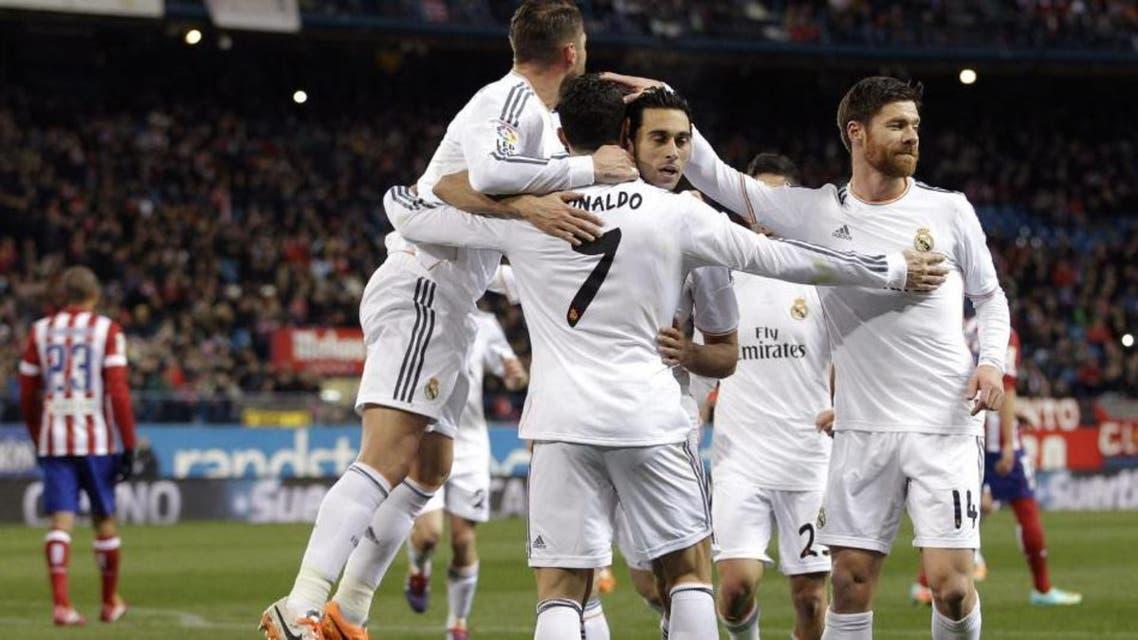 ريال مدريد في كأس إسبانيا