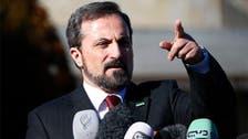 شامی بحران کے تصفیے کے لیے''بنیادی اصولوں'' کا اعلان