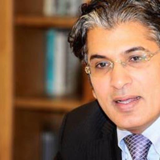 محمد فهد الحارثي