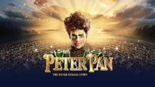 "Peter Pan's ""Never Ending Story"" set to amaze Dubai fans"