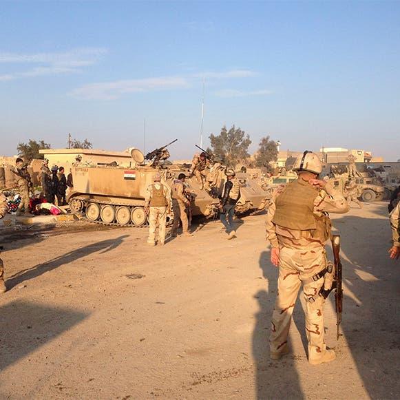 العراق .. 7 قتلى في شمال بغداد بينهم 4 من عائلة واحدة