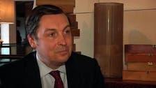 ويلكس: ننتظر من النظام أن يقدم حلولاً للأزمة السورية