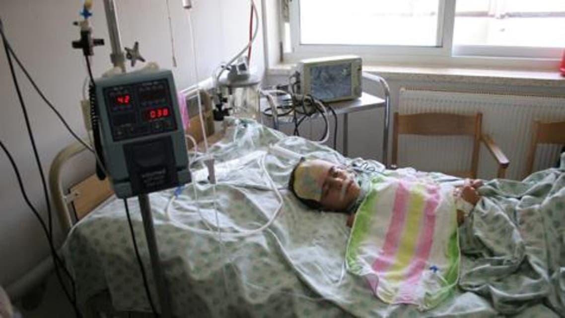 العديد من الحالات الصحية الحرجة في غزة بحاجة للعلاج في الخارج