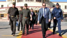 Sisi heads to Russia to cement Egypt ties